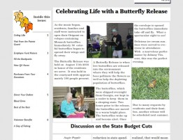 Baptist Health Care Center October 2016 Newsletter_001