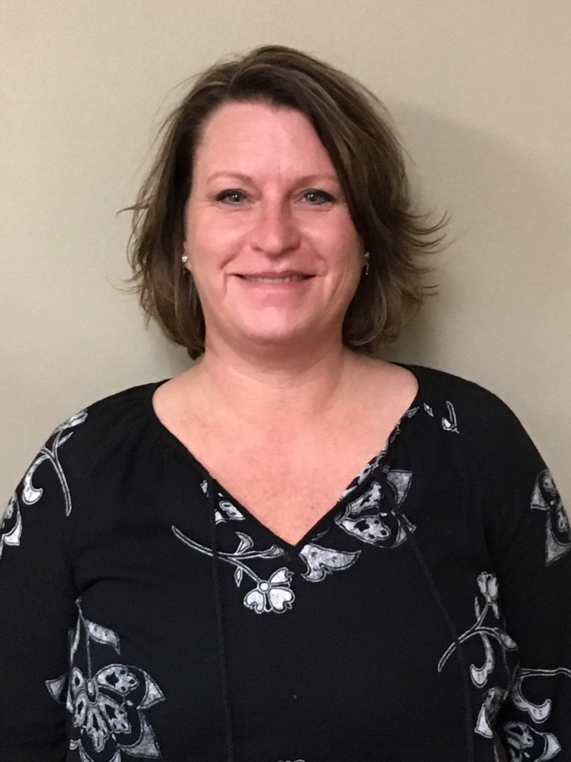 Angie Bentley returns to Elim Care & Rehab Center as the new ResoLute Quality in Living Specialist