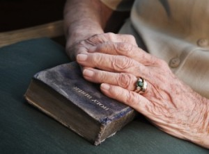Hands-on-Bible