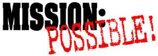Mission Possible Image