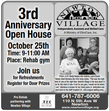 Newton Village-Pro rehab open house_001