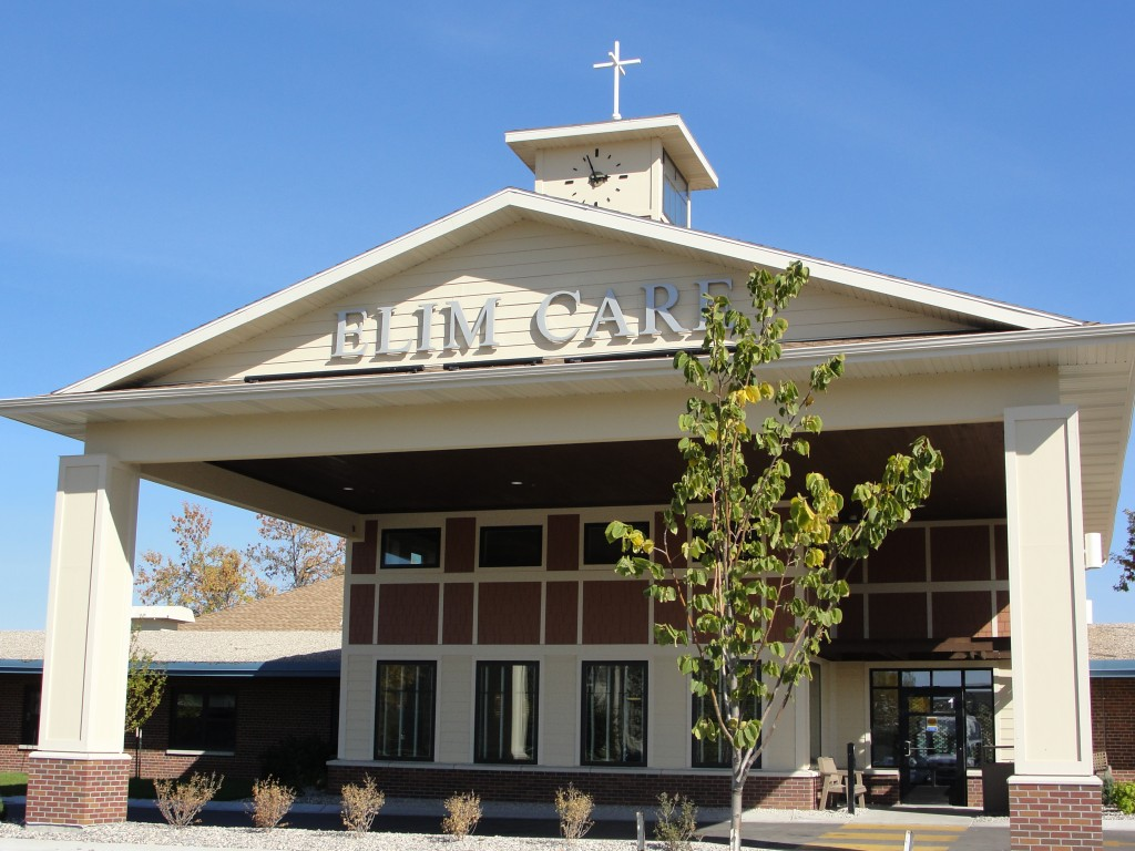 Elim Rehab & Care Center Fargo, ND