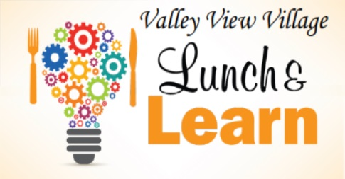 Lunch and Learn Follow Up image